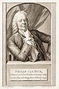 Philip van Dijk
