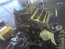 Il motore 1.9 Multijet 16V da 150 cavalli