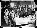 Photograph album of Boer War 1899-1900. Wellcome L0026838.jpg
