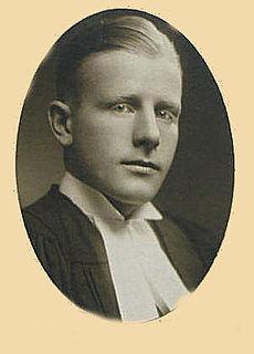 Douglas Gordon Cunningham Canadian general