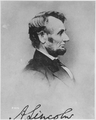 Photograph of President Abraham Lincoln WDL2731.png