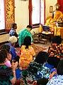 Phra Buddhu Sukothai Tri Lokashet in Ubosot.jpg