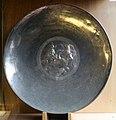Piatto d'argento con scena di combattimento, dal tesoro di isola rizza, 510 dc ca. 01.jpg