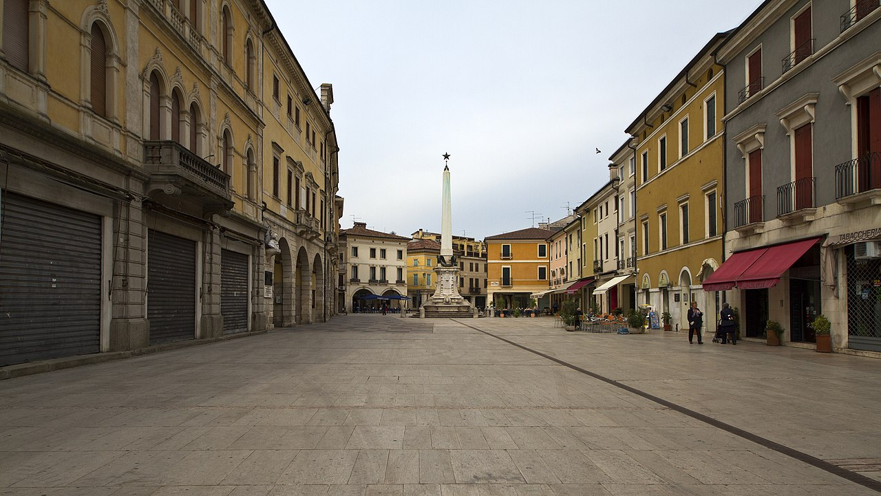 Dating in vicenza italy