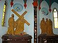 Piekary Śląskie, kaplica Spotkanie Jezusa z Marią 02.JPG