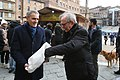Pier Carlo Padoan a Siena, 24 febbraio 2018 (39771140704).jpg