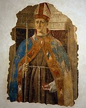 St Ludovico