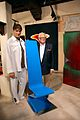 Pierre Cardin and the designer Rodrigo Basilicati - Boa Chair.jpg