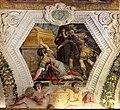 Pietro da Cortona, il gobbo dei carracci (Pietro Paolo Bonzi) e paul bril, galleria con storie di Salomone e della regina di saba, 1615-20 ca. 04,1.jpg