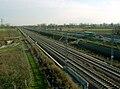 Pieve Fissiraga ferrovia autostrada 1.JPG
