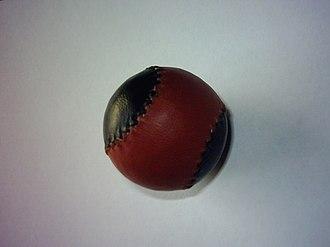 Llargues - Badana ball