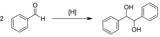 Pinacol coupling reaction - The Pinacol coupling reaction