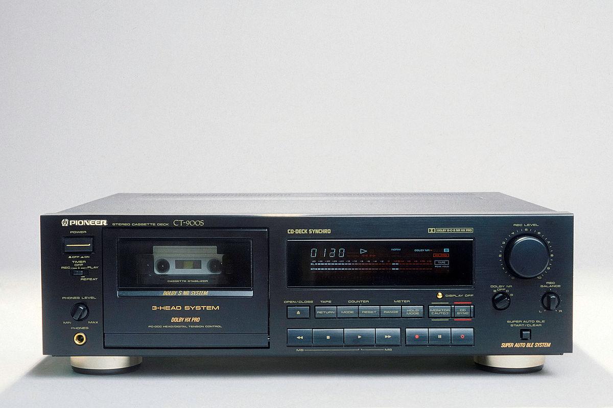 lecteur cassette video excellent figure de cassettes. Black Bedroom Furniture Sets. Home Design Ideas