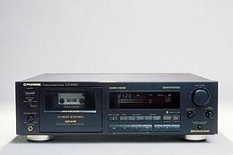 cassettes mini dv
