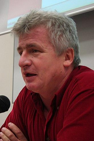 Piotr Ikonowicz - Image: Piotr Ikonowicz 2007