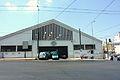 Piraeus ISAP terminus hangar 2.JPG