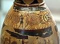 Pittore chigi, olpe chigi (corinto), formello, tumulo di monte aguzzo, 640 ac ca. 03.jpg