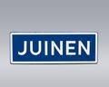 Plaatsnaambord Juinen (Van Kooten & De Bie).tif