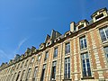 Place des Vosges Parigi 4.jpg