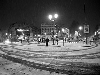 Place Pigalle - Image: Place pigalle