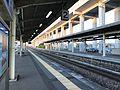Platform of Hainuzuka Station 3.jpg