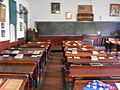 Pleasant Grove School classroom AdamsCo PA.JPG