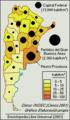 Población Argentina por Provincias (2001).png