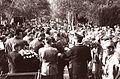 Pogreb vojnega letalca podporočnika Miroslava Skaza na pobreškem pokopališču (1).jpg