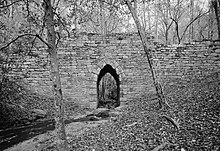 Poinsett Bridge in Greenville County South Carolina.jpg