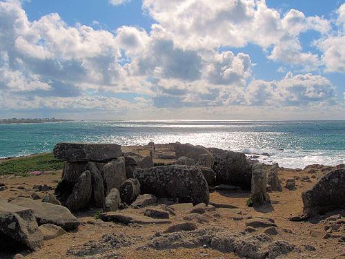 Pointe de la Torche, Finistère 2