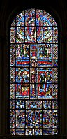 Poitiers, Cathedrale Saint-Pierre -PM 34985 lighter.JPG