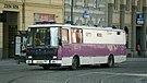 Police bus Praha Palladium.JPG