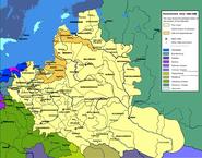 Polish-Swedish union 1592-1599
