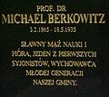Polish inscription on jewish cemetery in Bielsko-Biała.jpg