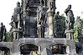 Pomník císaře Františka I. (Staré Město) Smetanovo nábřeží (2).jpg