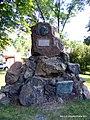 Pomník malíře Milkoláše Aleše v Suchdole - panoramio.jpg