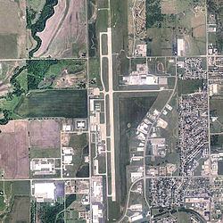 Ponca City Regional Airport Wikipedia