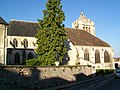 Pont-Sainte-Maxence (60), église Sainte-Maxence.jpg