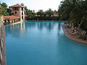 Miami Biltmore Hotel - Image: Pool Biltmore hotel coral gables florida
