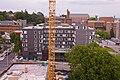 Poplar Hall nearing completion (5820128053).jpg