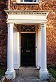 Porch, Cathedral Close, Exeter - geograph.org.uk - 1064245.jpg