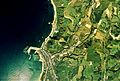Port of Setana Aerial photograph.1976.jpg