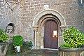 Porta de l'església de Sant Pau de Casserres - panoramio.jpg