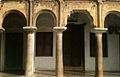 Portico of an old house in Peddapuram 02.jpg
