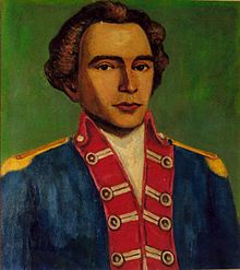 William Crawford Portrait of Colonel William Crawford.jpg