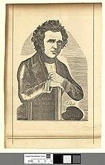 Ellis Bryn Coch, 1860