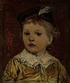 Portrait of Willem, presumably Willem Matthijs Maris Jbzn. Rijksmuseum Amsterdam SK-A-3600.jpg
