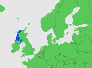 Inner Seas off the West Coast of Scotland - IHO region Inner Seas off the West Coast of Scotland