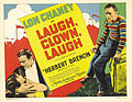 Poster - Laugh, Clown, Laugh 12.jpg