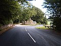 Postern Gate Lodge - geograph.org.uk - 50806.jpg